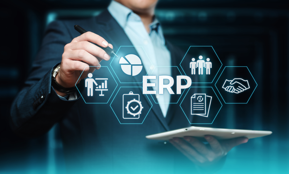 Inilah Beberapa Cara Kerja ERP Yang Perlu Anda Ketahui
